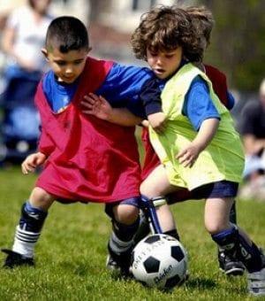 çocuklar neden futbol spor eğitim felsefesi