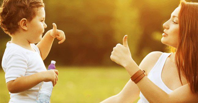 Çocuğunuzla doğru iletişim kurmanın püf noktaları nelerdir?