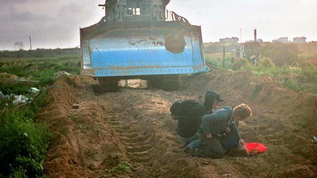 Rachel Corrie niçin suçluydu?