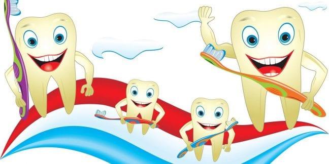 Ağız ve diş sağlığı için 10 altın kural!
