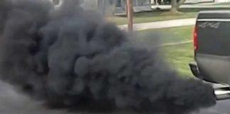 Egzoz gazlarının zararları neler? Trafikte ölüm soluyoruz!