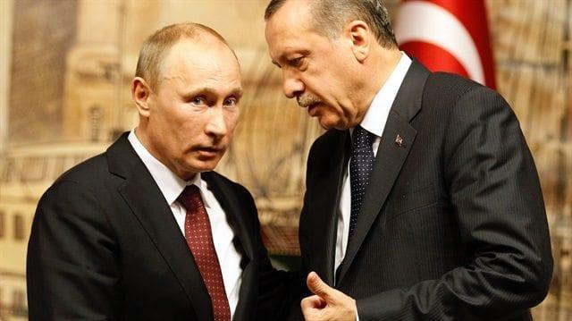 erdoğan putin halep görüşmesi tampon bölge