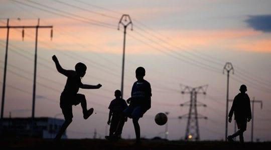 futbol Mutlak galibiyet mi, eğlenmek mi?