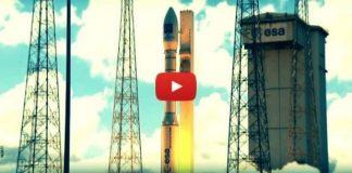 göktürk 1 uydusu video görüntüleri