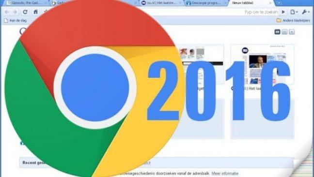 Google'da 2016'nın yükselen trendleri