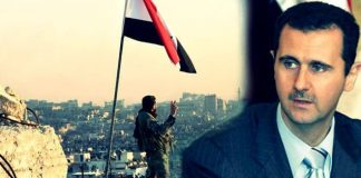 Esad rejimi Halep'i ele geçirdi: Kartlar yeniden karılacak!