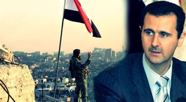 Esad rejimi Halep'i ele geçirdi: Kartlar yeniden karılacak! özgür suriye ordusu
