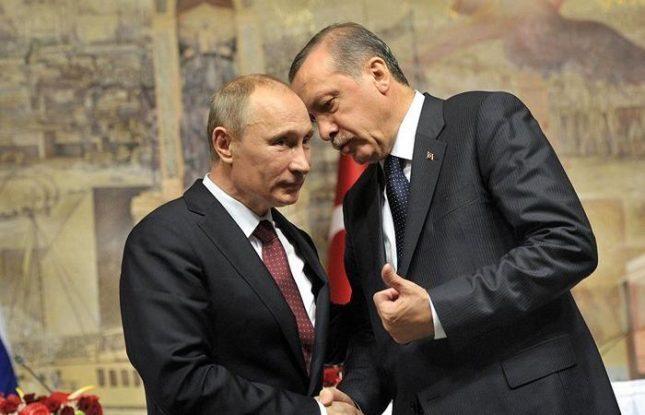 İngiliz basını: Rusya Suriye'de ateşkesi sağlarken ABD dışlandı