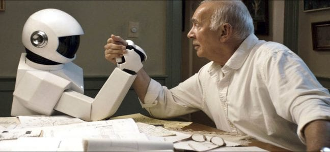 İnsan mı robot mu üretsin?