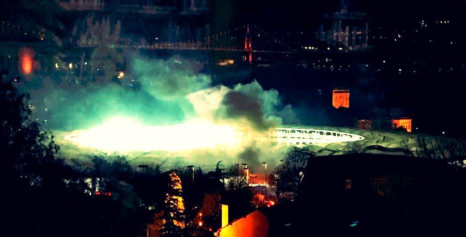 istanbul beşiktaş patlama süzer plaza maçka parkı terör saldırısı