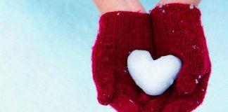 Kalbiniz kışın üşümesin!