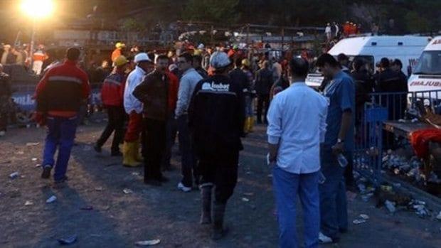 Kayseri'de patlama: 13 asker şehit 48 yaralı var