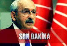 Kılıçdaroğlu IŞİD'in 2 Türk askerini yaktığı iddiasını sordu