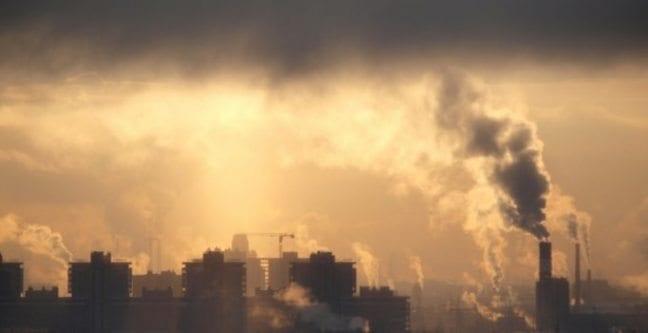 Metropollerde kirli hava hangi hastalıklara neden oluyor?