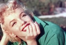 Marilyn Monroe'nun kusurlu yaratıkları