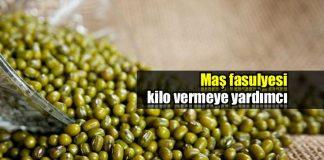 Maş fasulyesi: Boncuk boncuk sağlık