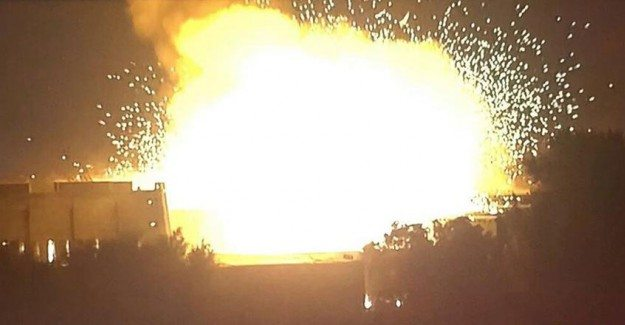 TBMM, Cumhuriyet tarihinde ilk kez bombalandı. Üstelik kendi ordusu tarafından...