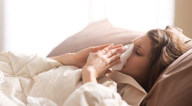 Grip tedavisinde antibiyotik kullanımı gerekli mi? Soğuk algınlığı (nezle), grip, bronşit, zatürre