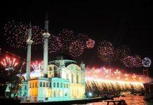 Müslüman yeni yıl kutlarsa günah mı olur?