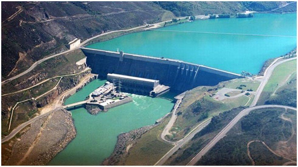 musul barajı tehlikede
