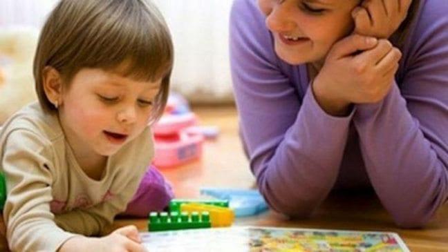 Çocuğunuzla doğru iletişim