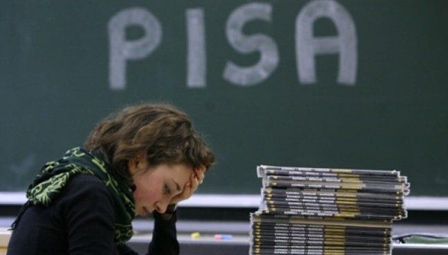 PISA sınavları
