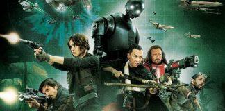 Vizyonda bu hafta: Bir Star Wars Hikayesi