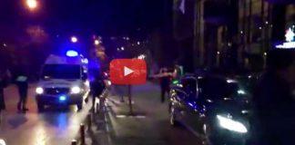 Video: Rusya Büyükelçisi Andrey Karlov'a saldırı