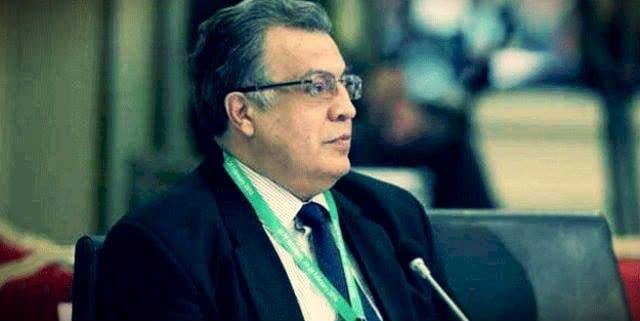 Rusya Büyükelçisi Andrey Karlov hayatını kaybetti