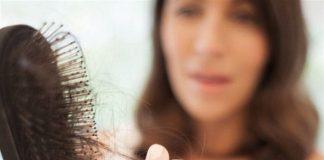 Saç dökülmesine karşı bu yöntemlere dikkat!