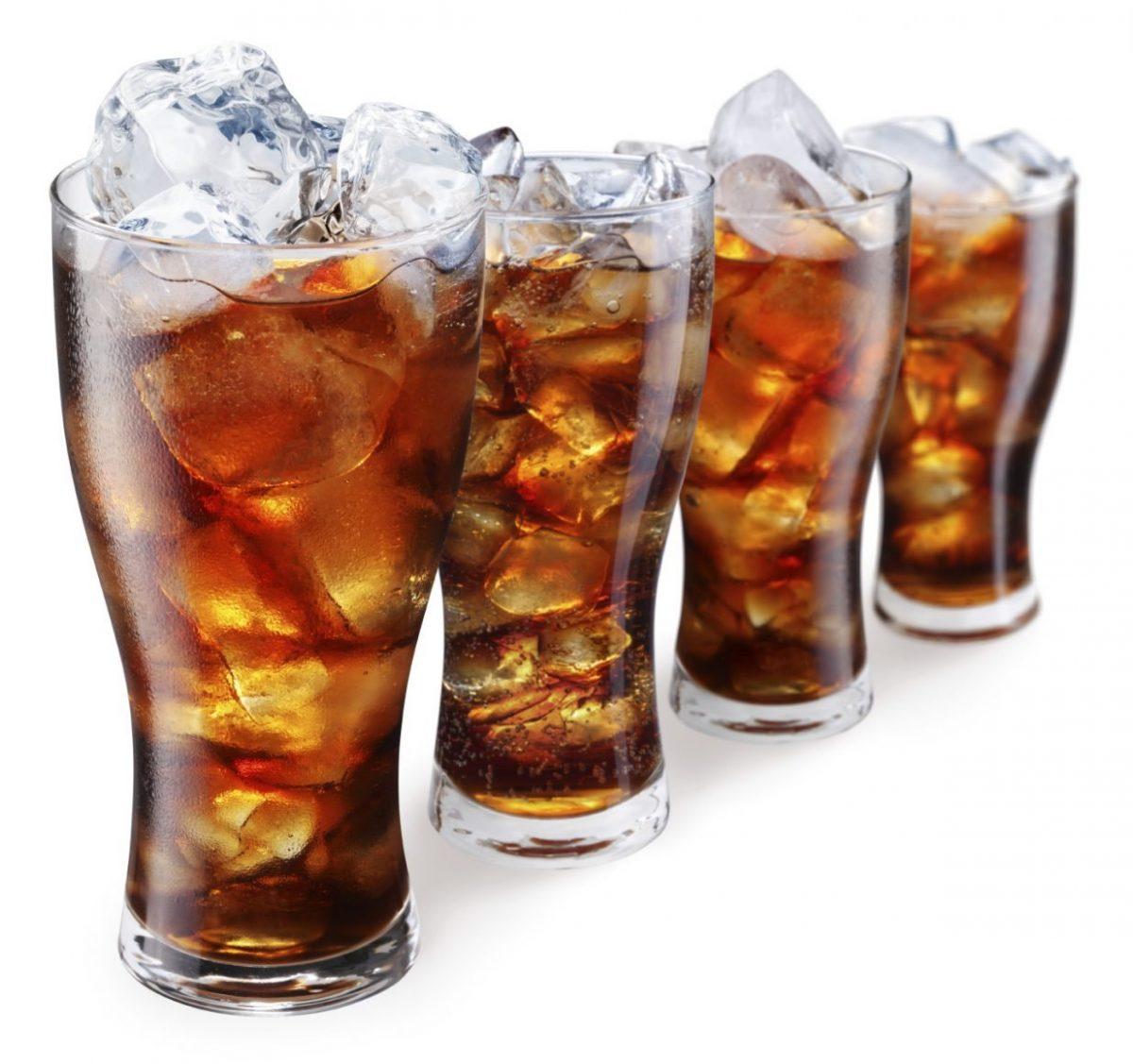 gazlı içecek sektörü