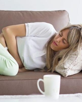 Stres kronik bağırsak problemlerine yol açıyor!
