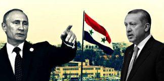 Suriye'de ateşkes ilan edildi: Rusya ve Türkiye anlaştı