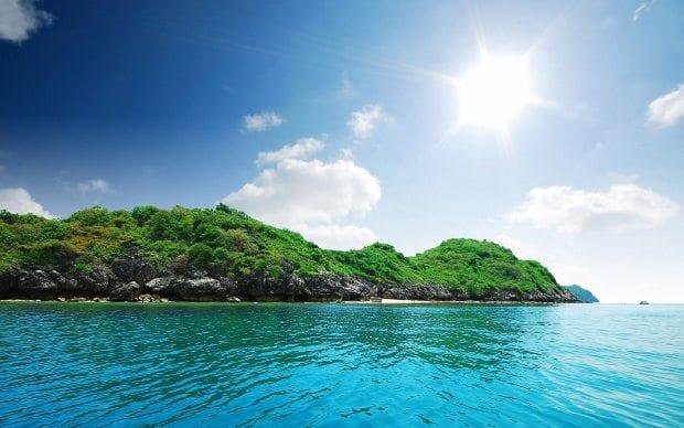 thassos adası taşoz
