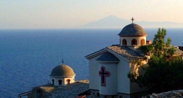 Thassos (Taşoz) Adası tarihçesi kilise katedral manastır osmanlı