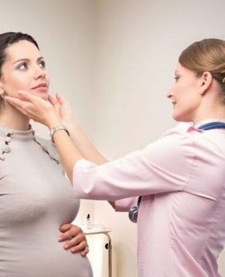 Tiroid hormonları çocuğunuzun olmamasına neden olabiliyor!