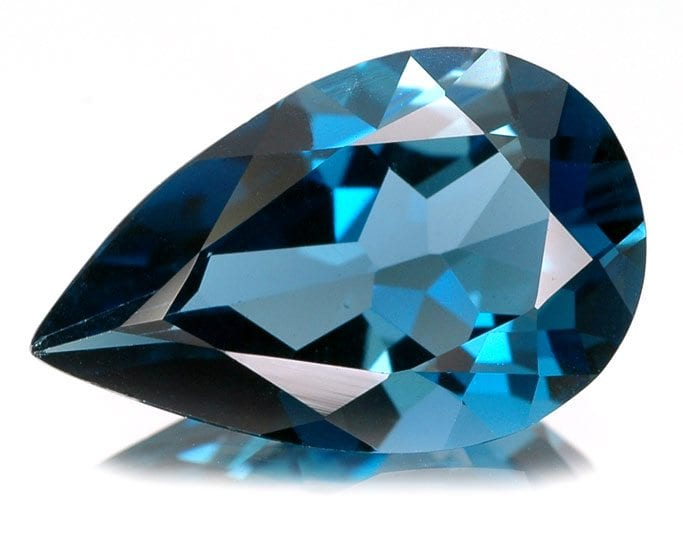 topaz kristal astroloji
