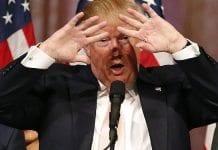 Trump seçim öncesi söyleminden vazgeçecek mi?