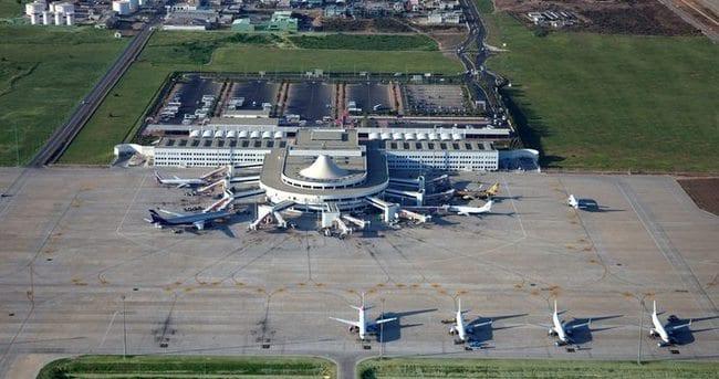 antalya havalimanı boş