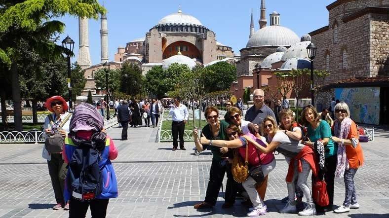 2017 yılı turizm için daha da kötü olabilir