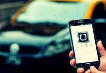 Türkiye'de Uber kullananlara 281 TL ceza