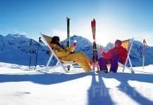 Uludağ kayak değil eğlence merkezi mi?