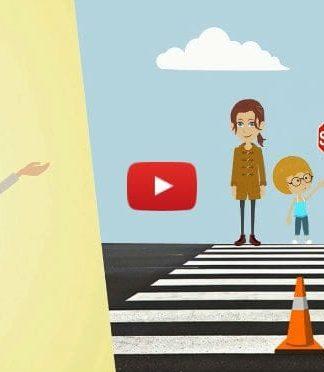 TOSFED'den çocuklara trafik güvenliği eğitimi