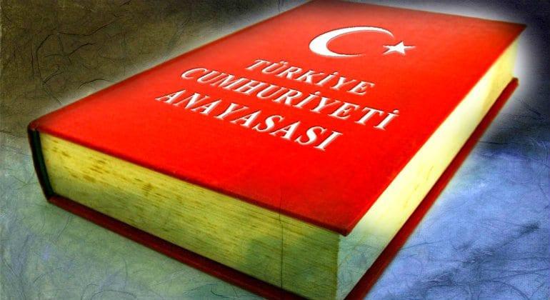 21 maddelik Yeni Anayasa değişikliği teklifi tam metni