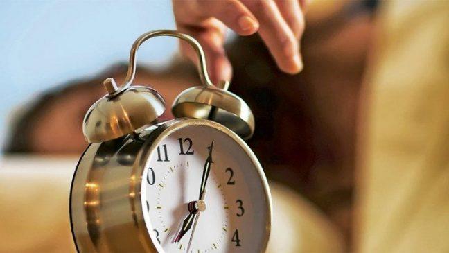 erken kalkmak