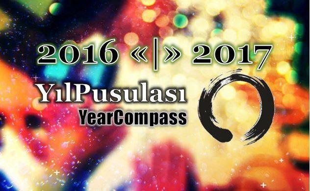 YılPusulası: 2016'yı kapatmak, 2017'yi planlamak