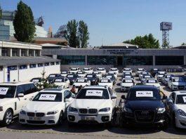 11 bin kaçak lüks otomobile devlet el koydu