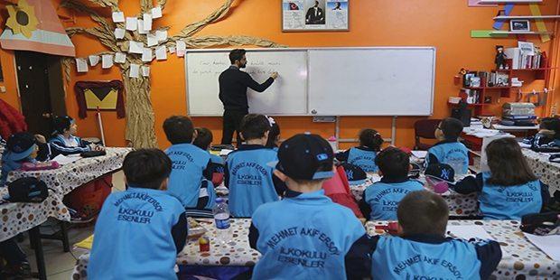 Ahmet Naç: Yeni nesil öğretmen