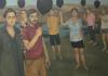 Mutluluk üzerine bir sergi:'Mutlu muyuz?' Galeri 5'de