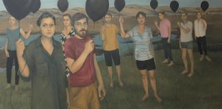 Mutluluk üzerine bir sergi: 'Mutlu muyuz?' Galeri 5'de
